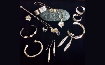 Cyprus Jewellery