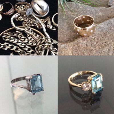 Jewellery Redisign